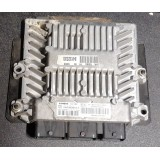Mootori juhtaju Peugeot 307 2.0 HDI 2006 S118770001 5WS40281A-T SW9658344580